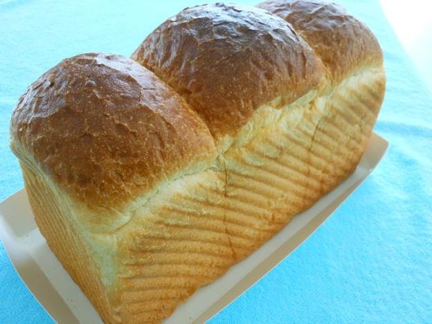 恵比寿*俺のBakery&Cafeの食パン2