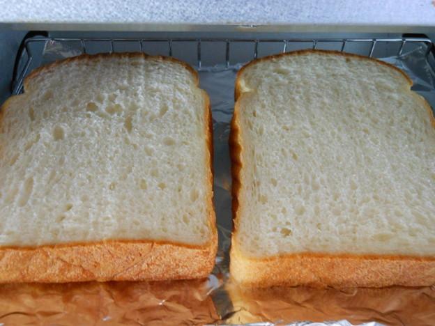 恵比寿*俺のBakery&Cafeの食パン3