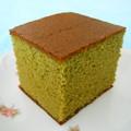 松翁軒*碾茶南蛮菓子4