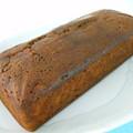 足立音衛門*珈琲 山のクルミのケーキ3