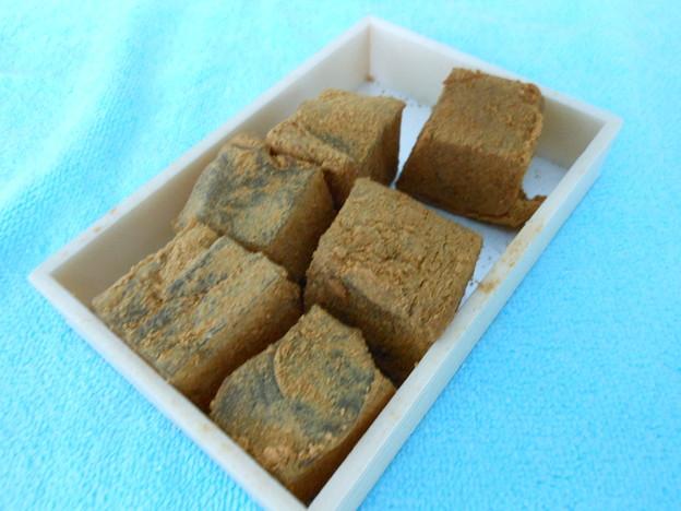 サザエ食品*本わらび餅2