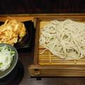 写真: 蕎麦 冷麦 嵯峨谷 渋谷店2