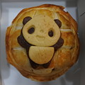 写真: マミーズ・アン・スリール*パンダのアップルパイ2