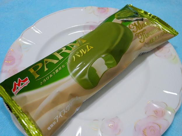 PARM(パルム)抹茶ティラミス1