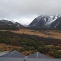 写真: ニュージーランド・マウントクック国立公園2