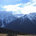 写真: ニュージーランド・マウントクック国立公園5