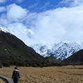 写真: ニュージーランド・マウントクック国立公園6