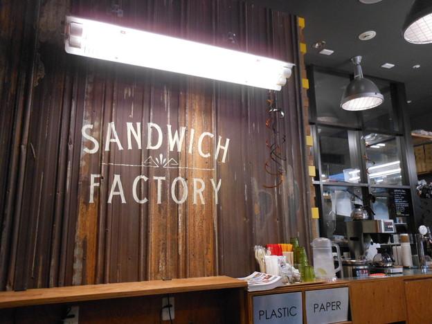 Photos: ポタスタ・東京国際フォーラム店13