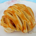 写真: Cafe&Meal MUJI有楽町のパン1