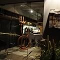 NZ・クイーンズタウンのレストラン「RATA」1