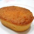 足立音衛門*りんごのカップケーキ3