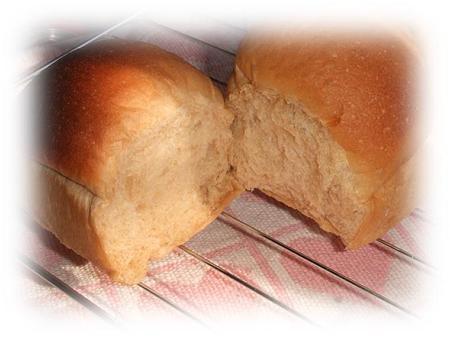 黒糖パン4