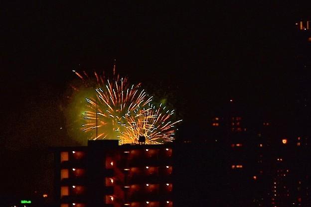 関西の夏を代表する花火