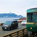 写真: 鎌倉高校前