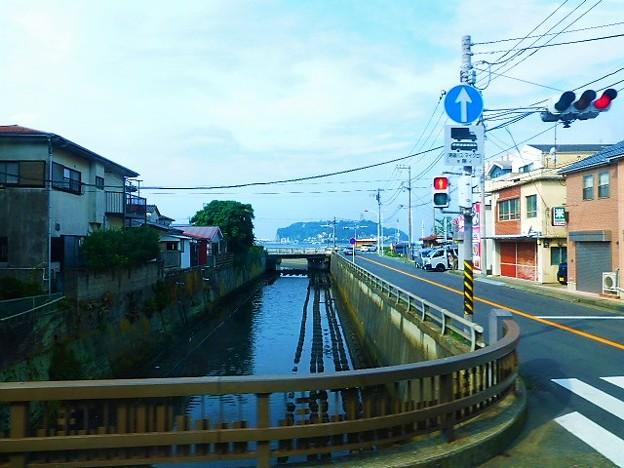 鎌倉 神戸川
