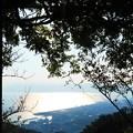 Photos: 西部展望台からの海