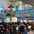 Photos: JR名古屋駅の金時計