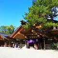 Photos: 熱田神宮 神楽殿