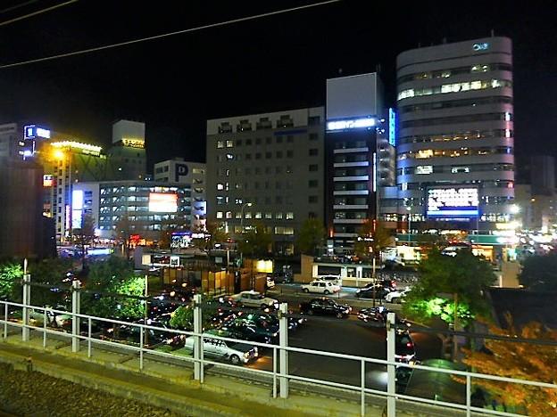 新幹線 名古屋駅