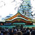 写真: 堀川戎神社 御本殿
