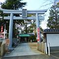 写真: 素盞嗚神社