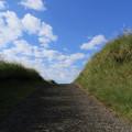 写真: 丘を越えて行こうよ