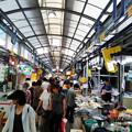 0528_ヨンチョン市場内の喧噪