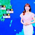 0527_ソウルで天気予報
