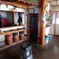 写真: 28 11 青森 小松野温泉 食堂旬楽 3