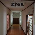 写真: 28 11 青森 百沢温泉 湯元山陽 2