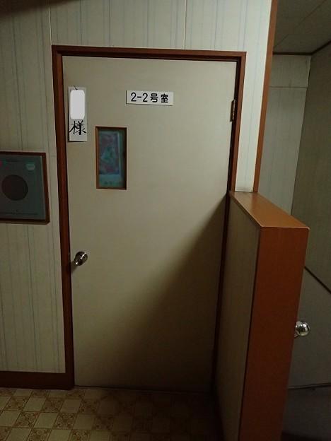 写真: 28 11 青森 玉勝温泉 別館 1