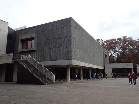 28 11 東京 上野周辺の建物 2