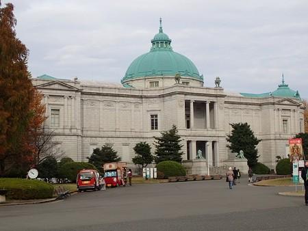 28 11 東京 上野周辺の建物 4