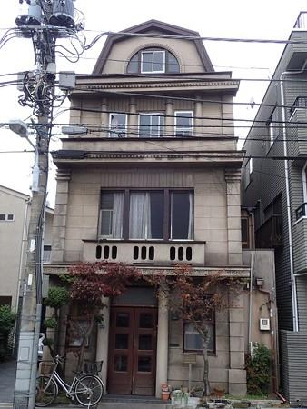 28 11 東京 上野周辺の建物 8