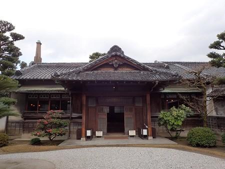 28 12 福岡 飯塚 伊藤伝右衛門邸 2
