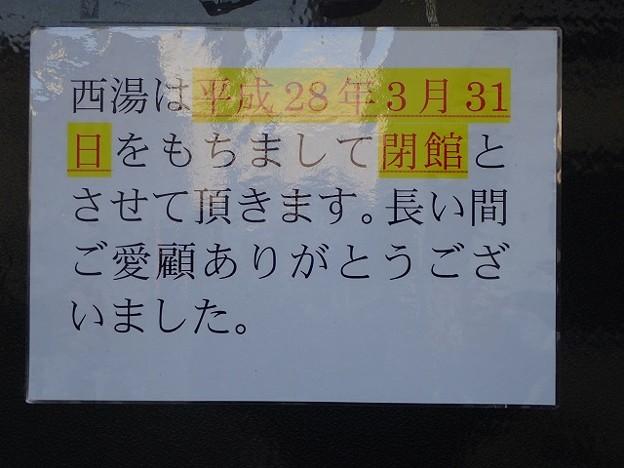 写真: 28 12 熊本 日奈久温泉 2