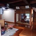 写真: 28 12 熊本 日奈久温泉 鏡屋旅館 1