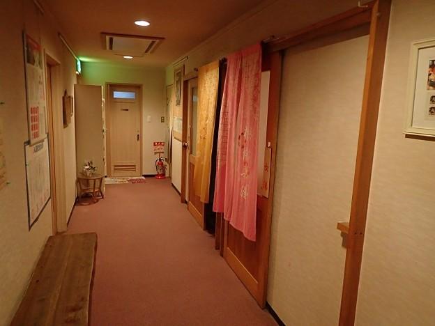 写真: 28 12 福岡 原鶴温泉 喜仙 3
