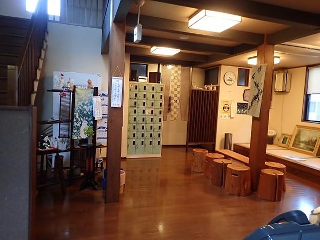 写真: 28 12 福岡 原鶴温泉 光泉 2