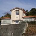 写真: 28 12 熊本 旧河内町公民館 1