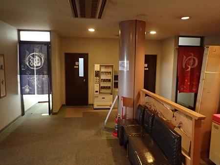 28 12 熊本 玉名温泉 立願寺温泉ホテル 2