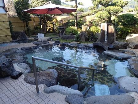 28 12 熊本 平山温泉 フローラ 3