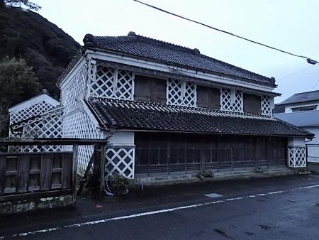 29 1 伊豆 松崎の町並み 1