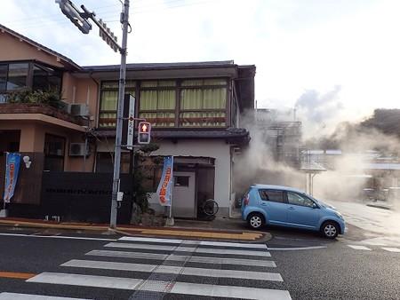 29 2 長崎 小浜温泉 蒸気屋 2