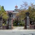 写真: 29 GW 山形 旧山形師範学校 1