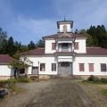 写真: 29 GW 山形 旧東村山郡役所 1