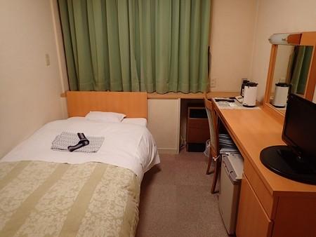 29 GW 山形 鶴岡 ビジネスホテル白樺 2