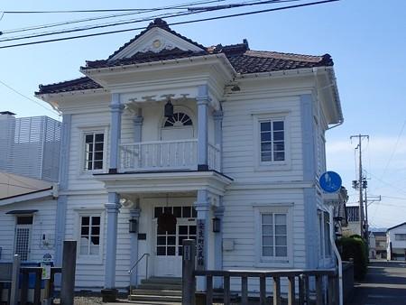 山形 鶴岡の洋館