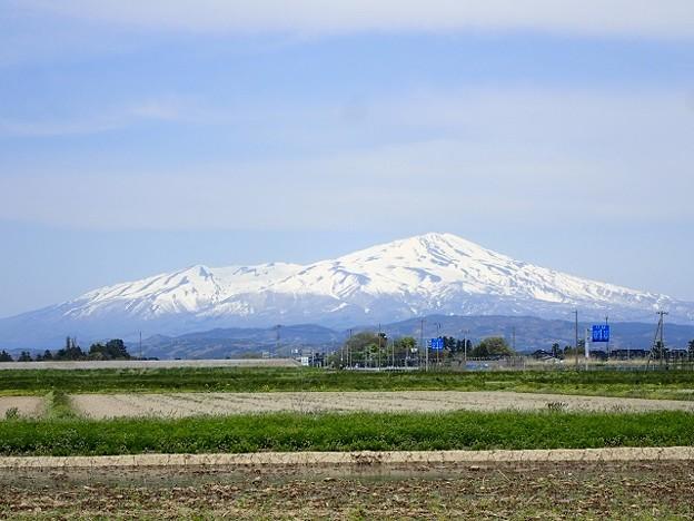 写真: 29 GW 山形 酒田 風景 5