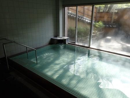 29 GW 宮城 花山温泉 よしの湯 2